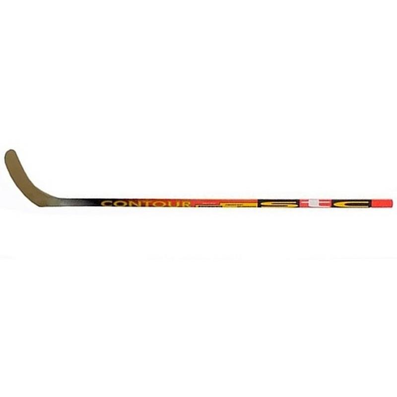Клюшка хоккейная, STC 7010 подростковая, левая