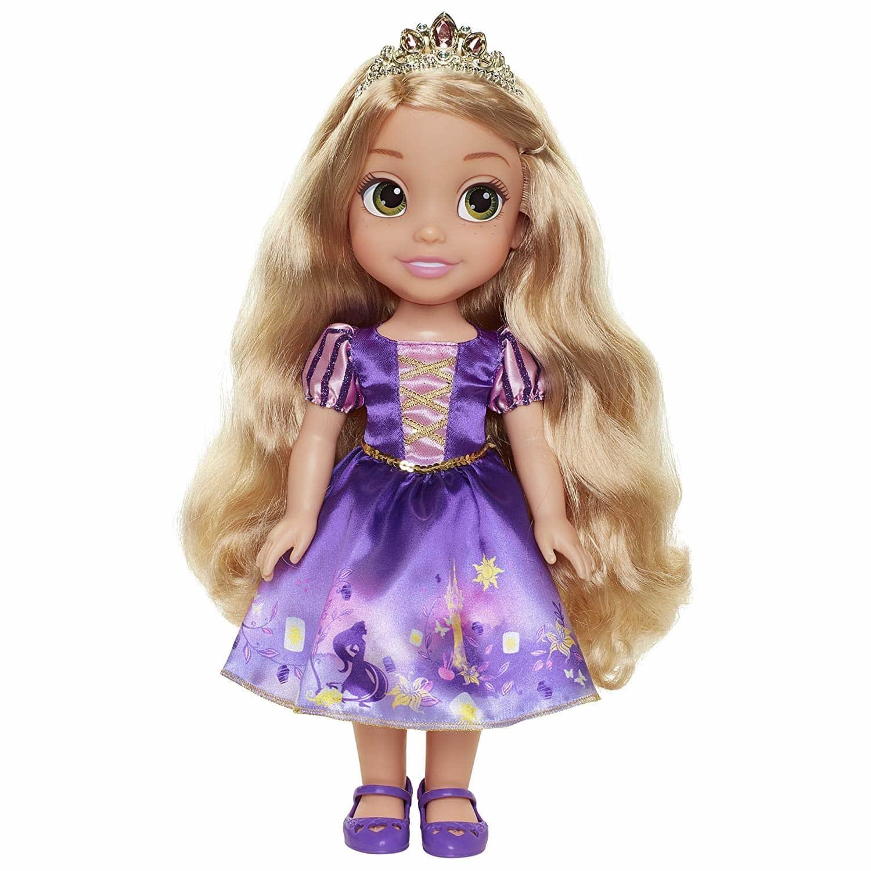Кукла Disney Princess Рапунцель Мир Диснея 78849