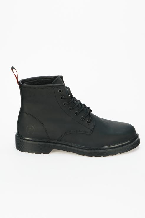 Ботинки мужские Affex 115-LDN черные 44 RU.