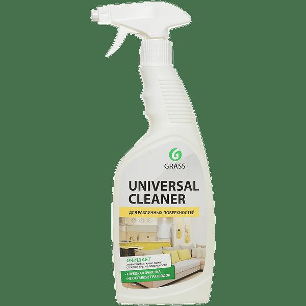 Универсальное чистящее средство Grass universal cleaner флакон 600 мл