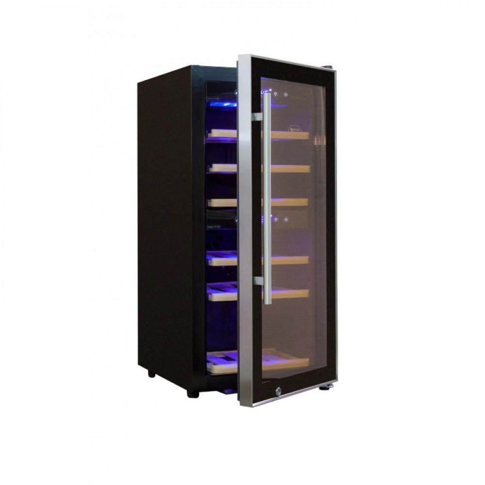 Винный шкаф Cold Vine C38 KBF2