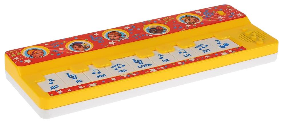 Купить Электропианино Умка B1517258-R15, Детские музыкальные инструменты