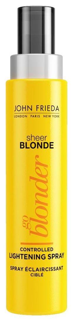 Спрей для волос John Frieda Sheer Blonde