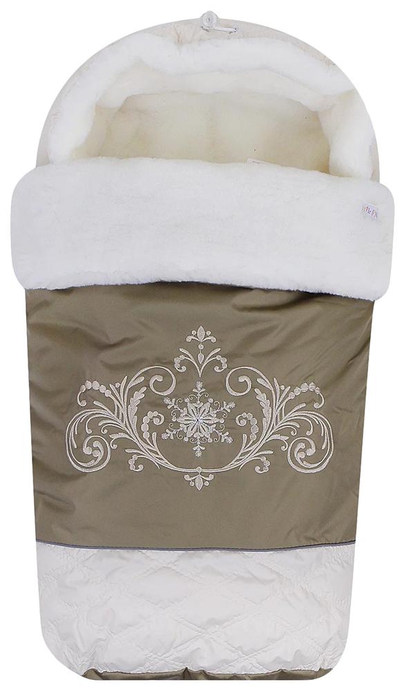 Конверт-мешок для детской коляски Золотой Гусь Метелица 11993