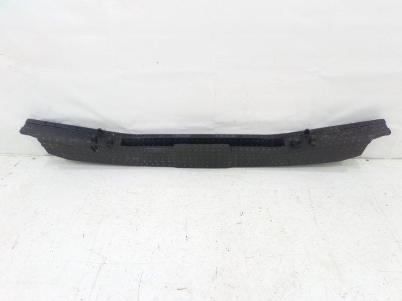 Абсорбер бампера Hyundai KIA 866204h000