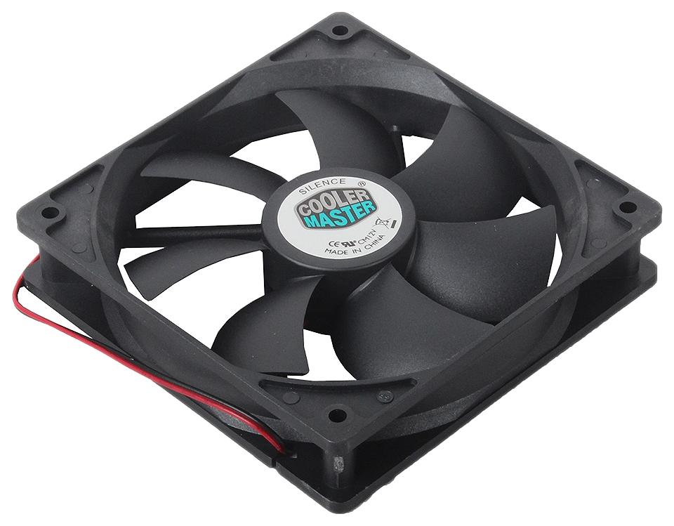 Корпусной вентилятор Cooler Master NCR 12K1 GP