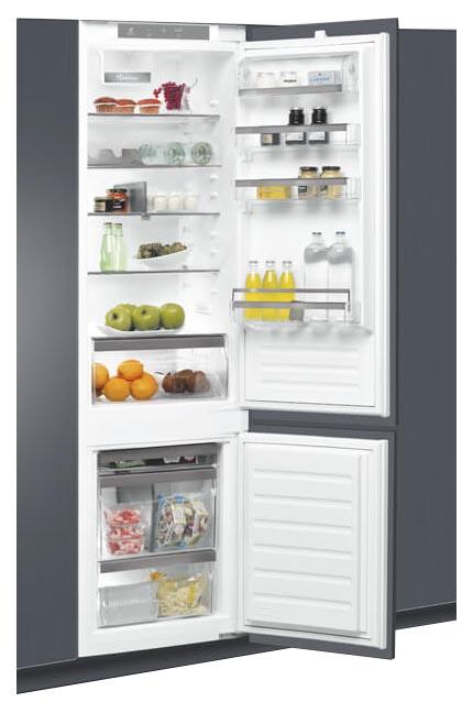 Встраиваемый холодильник Whirlpool SP40 802 EU White фото