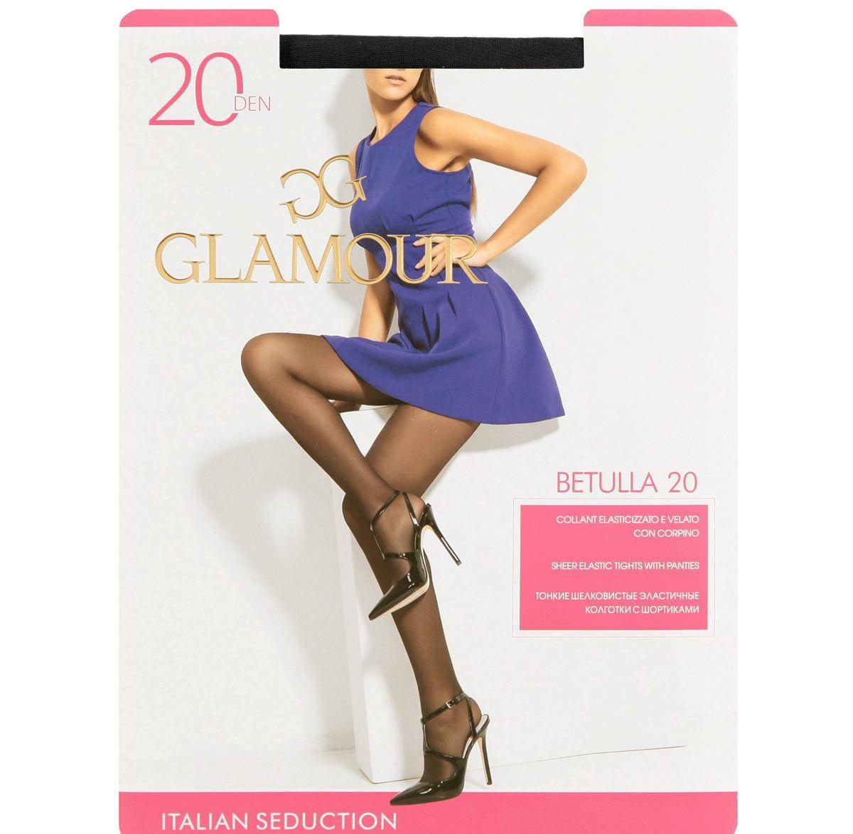 Колготки Glamour \