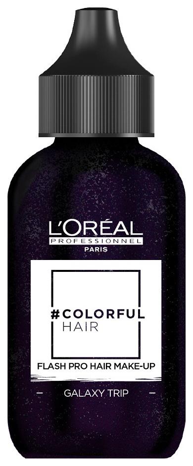 Краска для волос L\'Oreal Professionnel Colorful Hair Flash Galaxy Trip 60 мл