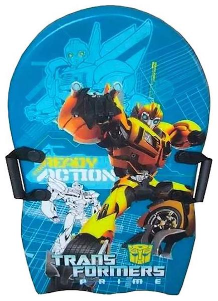 Ледянка детская Snowstorm Transformers Prime 85 см