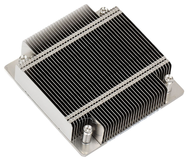 Кулер для процессора Supermicro SNK P0046Р