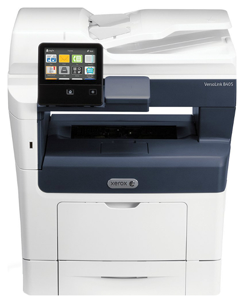 Лазерное МФУ Xerox VersaLink B405DN
