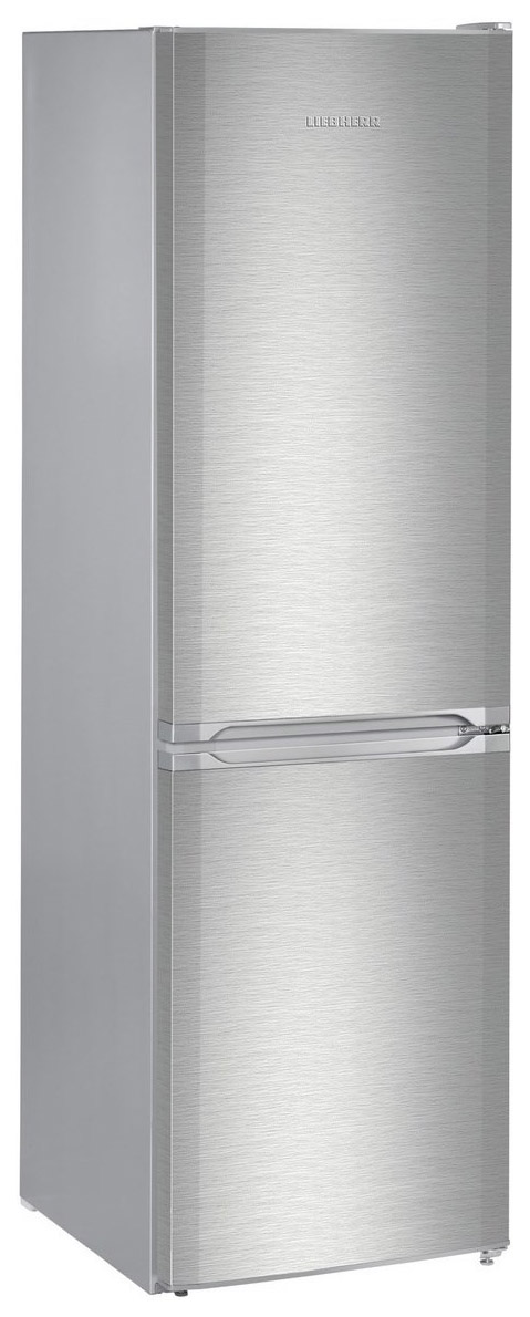 Двухкамерный холодильник LIEBHERR CUEF 3331-20