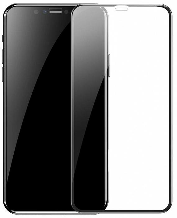 Защитное стекло Baseus для Apple iPhone