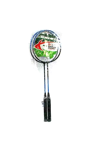 Комплект ракеток для бадминтона 2 шт. Gratwest