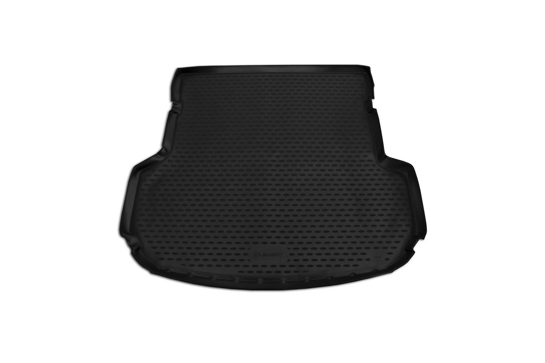 Коврик в багажник Element для KIA Sorento, 2015, полиуретан