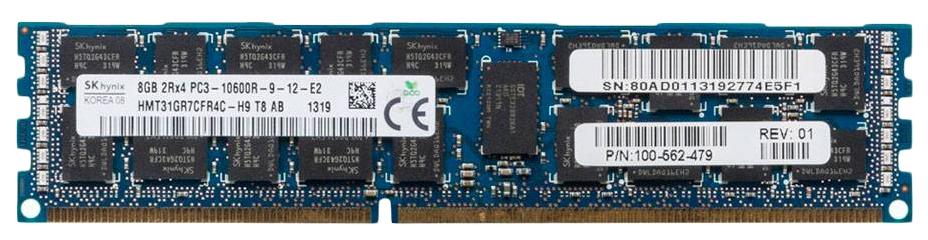 Оперативная память Hynix HMT31GR7CFR4C-H9.