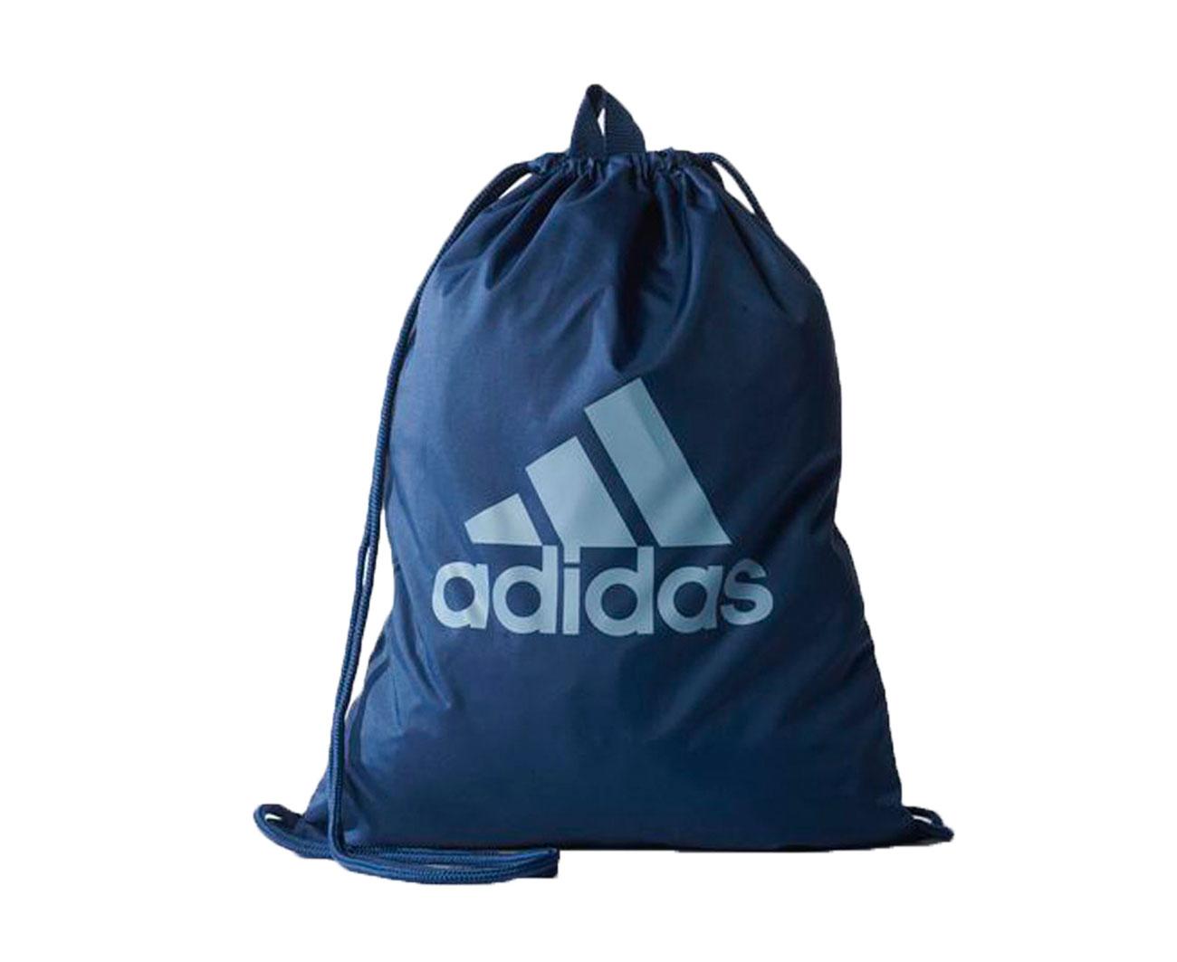Мешок для обуви Adidas Performance Logo сине