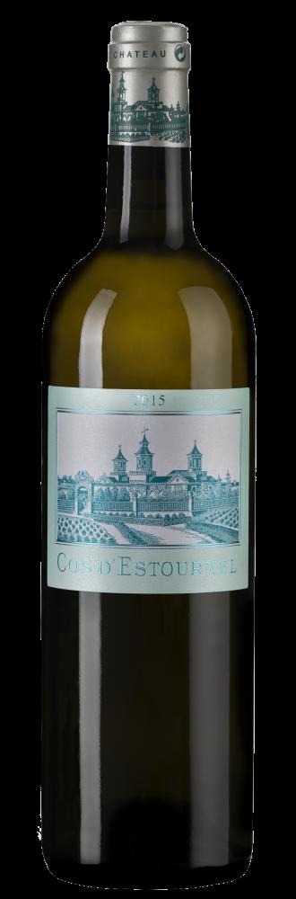 Вино Chateau Cos d'Estournel, 2013 г.
