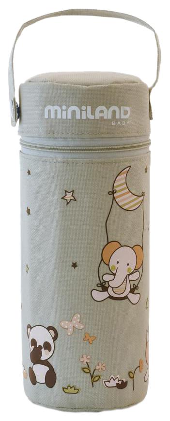 Термосумка для бутылочек Miniland Soft 89190 330 мл