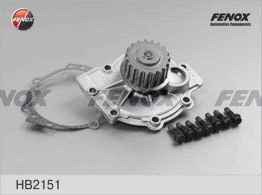 Водяной насос FENOX HB2151
