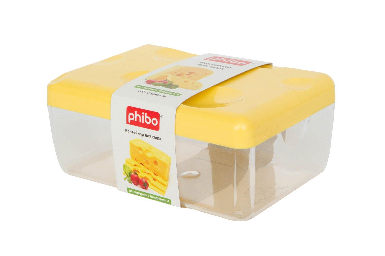 Контейнер для хранения пищи Phibo 4312447 фото
