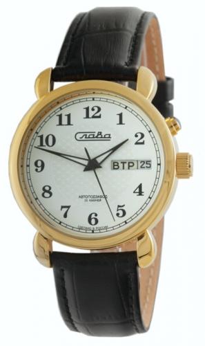 Наручные механические часы Слава Традиция 1309394/300-2427