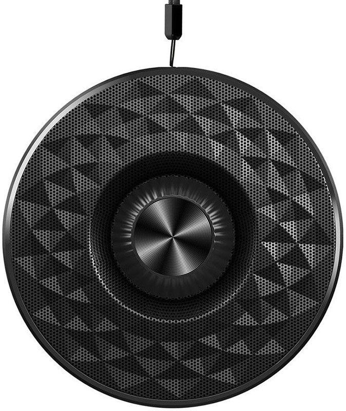 Беспроводная акустика Baseus Outdoor Lanyard Bluetooth Speaker
