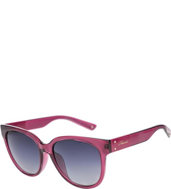 Солнцезащитные очки женские Polaroid PLD 4071/F/S/X 8CQ Z7, фуксия фото