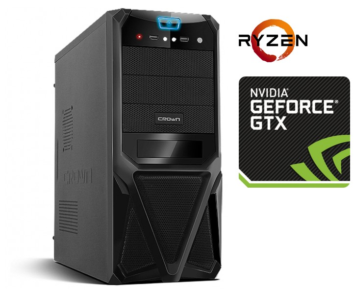 Компьютер для игр TopComp PG 7875498  - купить со скидкой