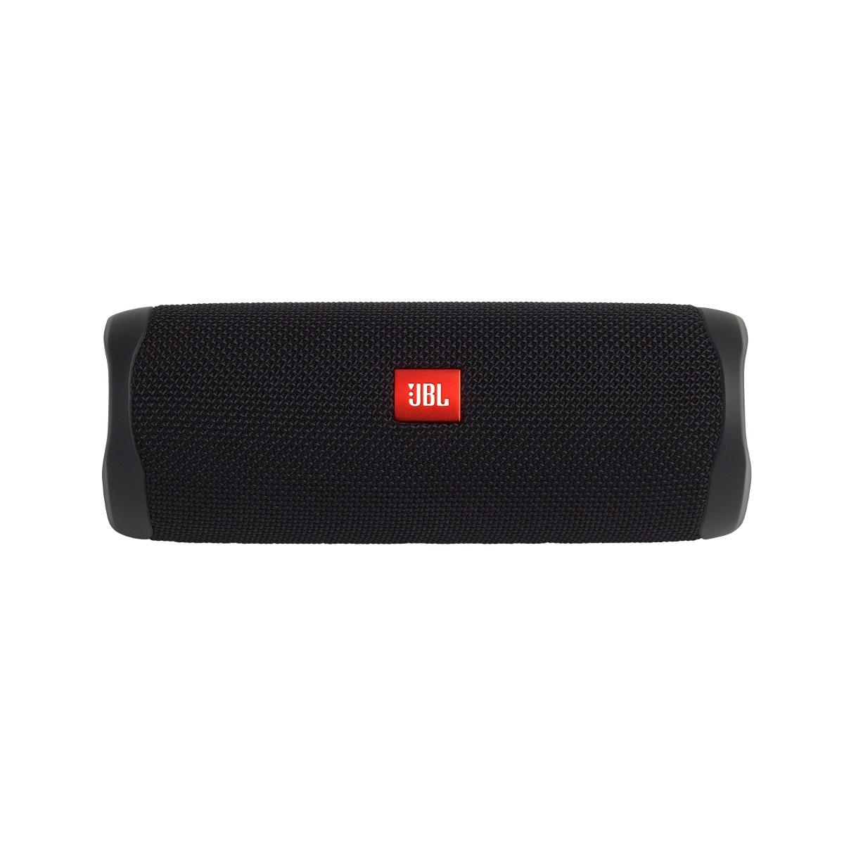 Беспроводная акустика JBL Flip 5 Black Matte