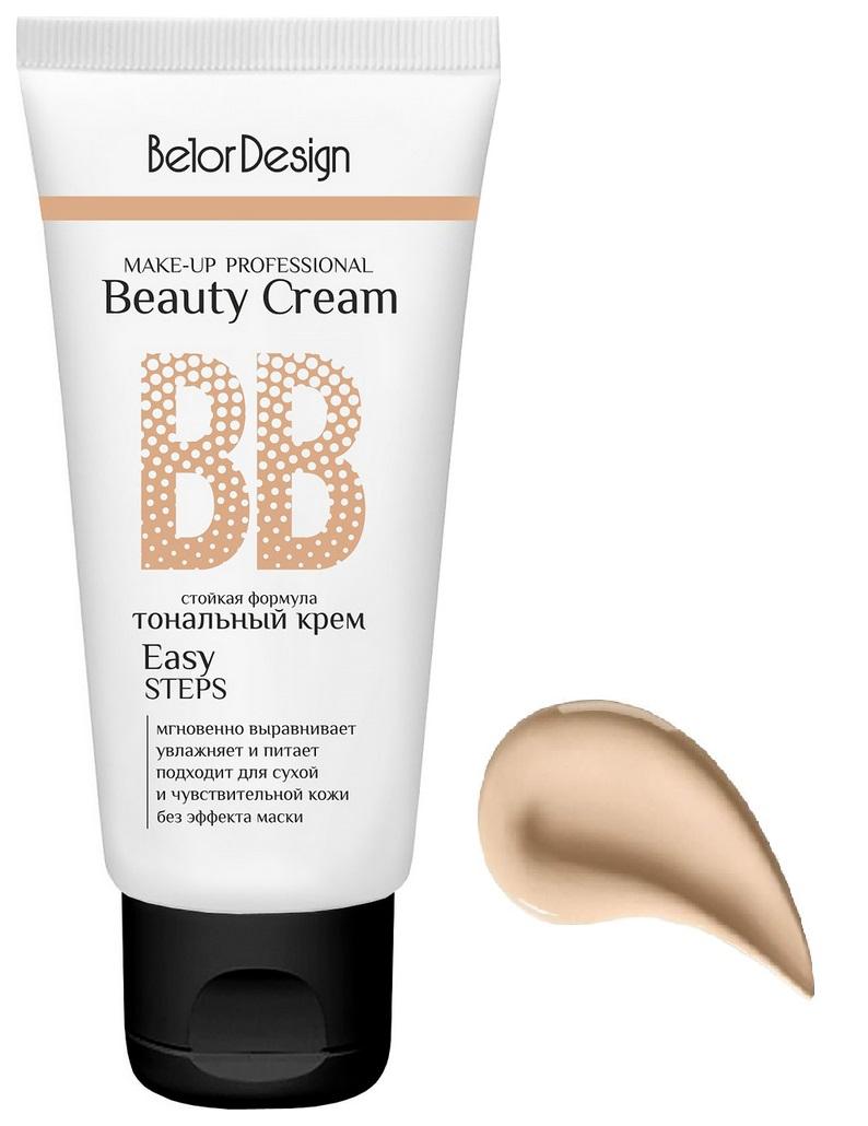 Купить Тональный крем Belor Design BB-beauty cream 102 32 г, Belordesign