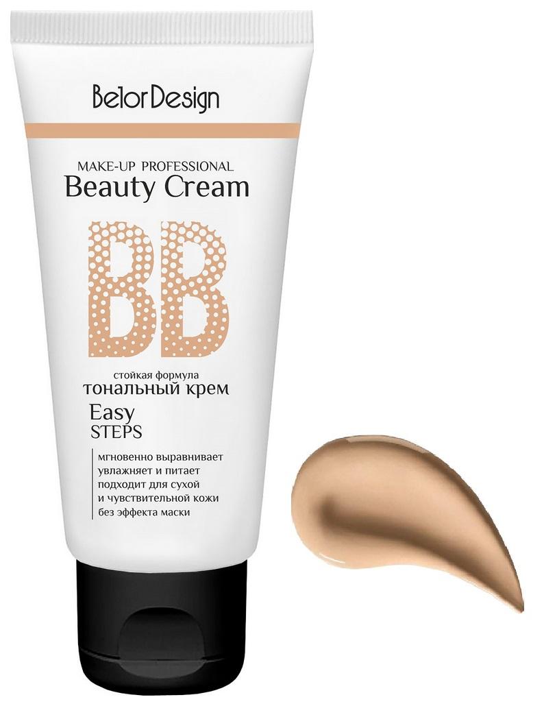 Купить Тональный крем Belor Design BB-beauty cream 103 32 г, Belordesign