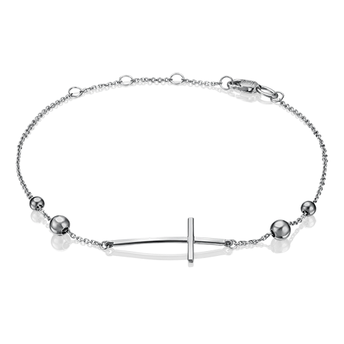 Браслет из золота PLATINA jewelry 05-0583-00-000-1120-63