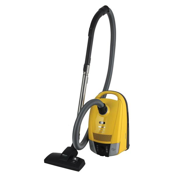 Пылесос Miele Compact C2 SDAB0 Yellow