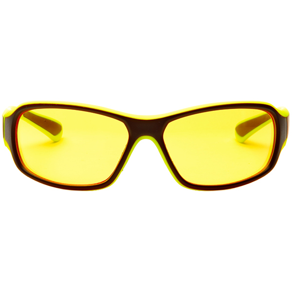 Очки для вождения SP Glasses AD058 Grey/Lime