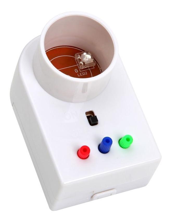 Японские опыты науки с буки Bondibon цветовой блендер фото