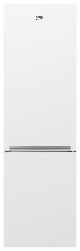 Холодильник Beko RCNK356K00W White