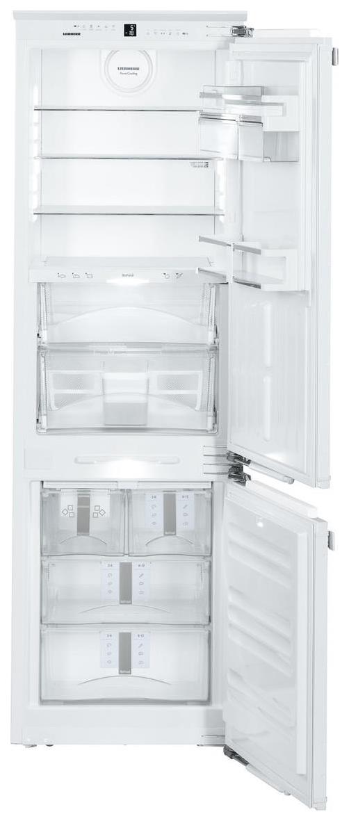 Встраиваемый холодильник LIEBHERR ICBN 3386 20 White