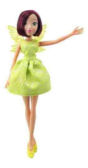 Кукла Winx Tecna Мисс Винкс