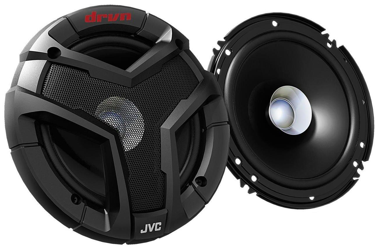 Автомобильные колонки JVC CS V618J, Черная