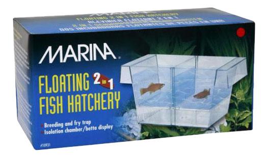 Отсадник для рыб Hagen Marina 2