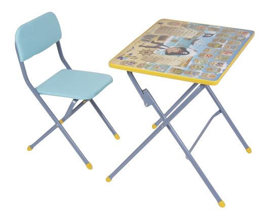 Комплект детской мебели Фея Пират