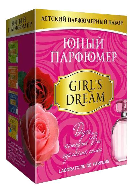 Набор для исследования Каррас Girl`s dream