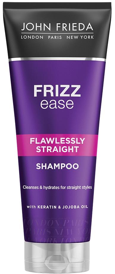 Купить Шампунь John Frieda Frizz Ease. Flawlessly Straight для прямых волос 250 мл, flawlessly Straight 250 мл