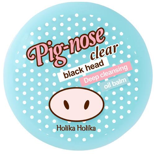 Бальзам для очистки пор HOLIKA HOLIKA Pig nose,