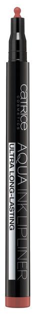 Купить Карандаш для губ CATRICE Aqua Ink Lipliner 010 AttiNude Is Everything 1 мл