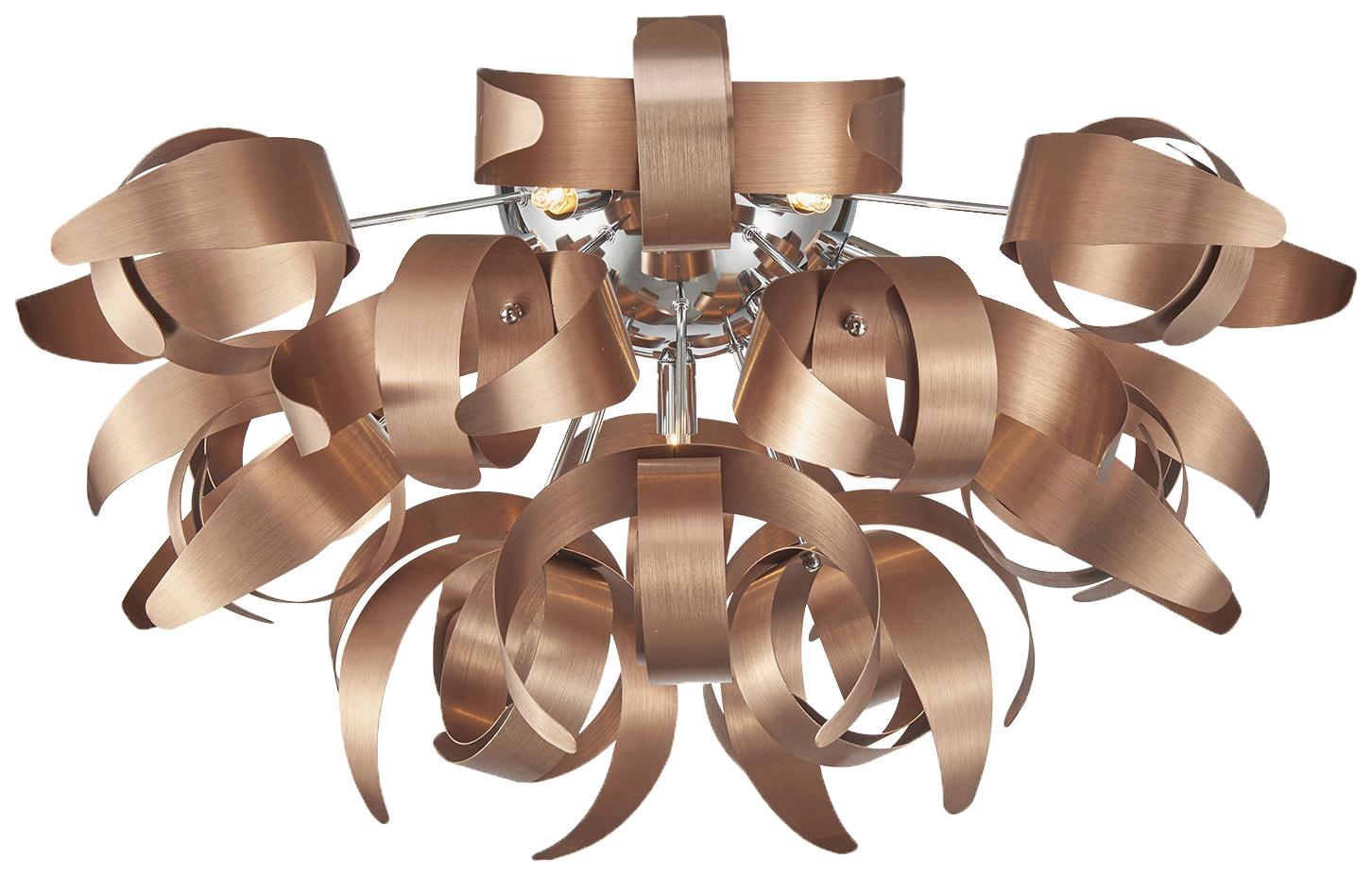 Потолочный светильник Lussole Loft LSA 5917 09