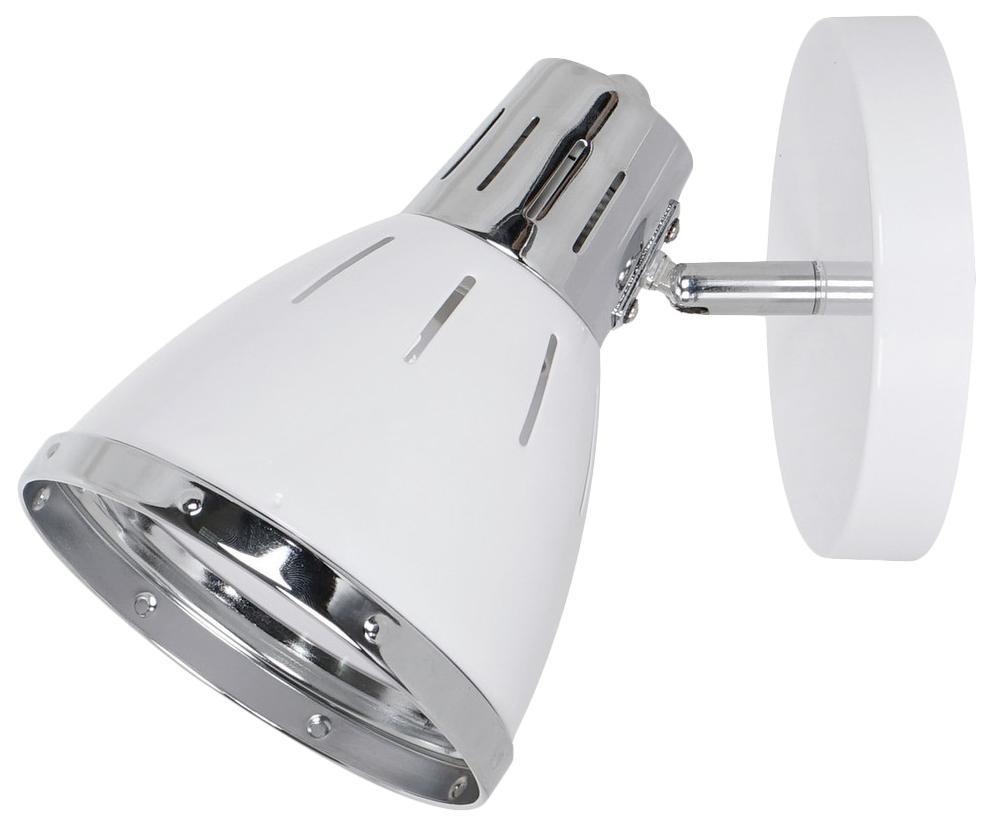 Спот Arte Lamp A2215AP 1WH e27