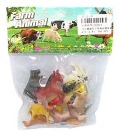 Купить Фигурка Shantou Gepai Farm Animal,